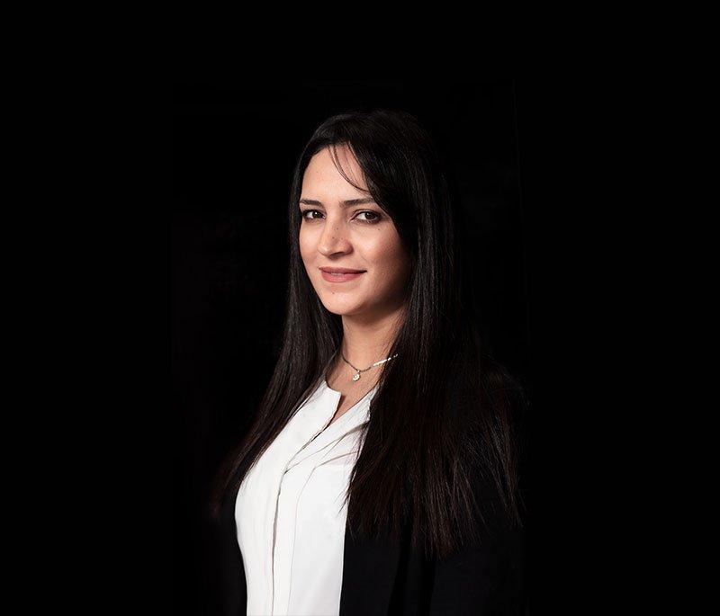 Reem L. Othman