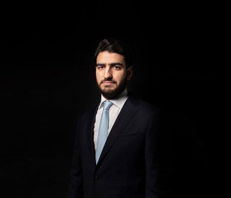 Sharif. G Nuqul