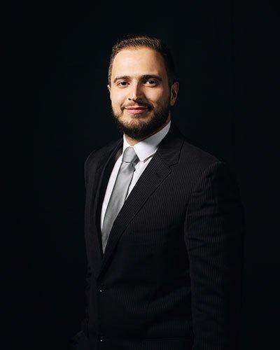Zuhair A. Rassas