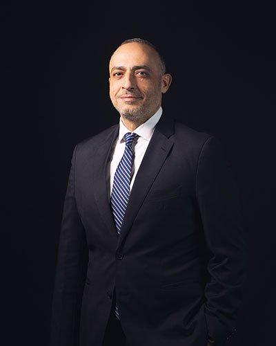 Fawaz Y. Ghanem