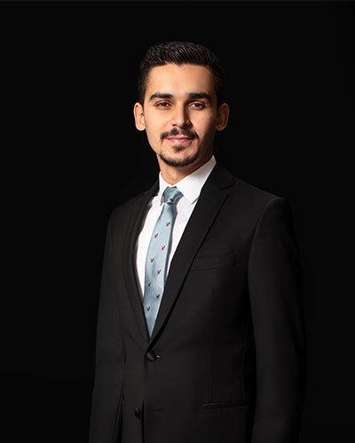 Hamzeh T. Al Hourani