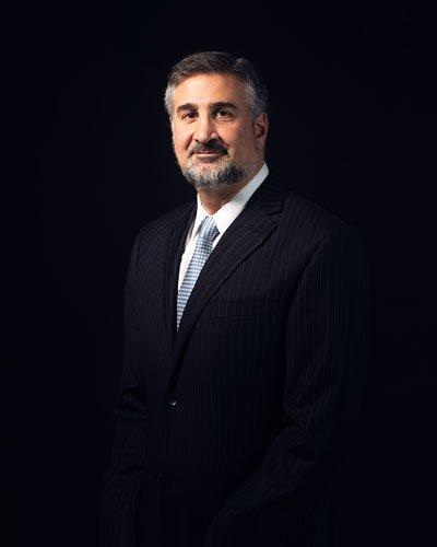Nashat T. Masri